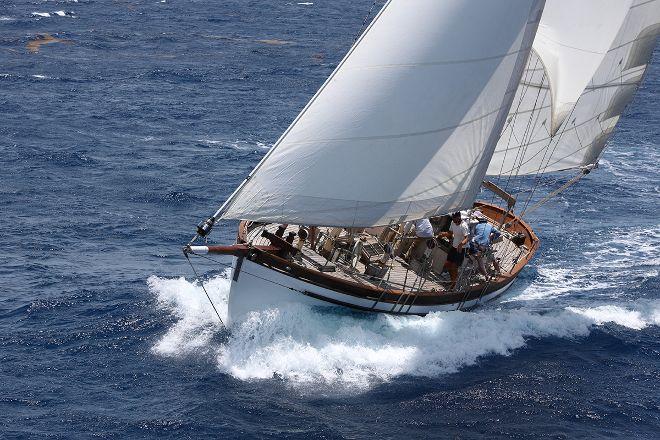 Culebra Sailing, Culebra, Puerto Rico