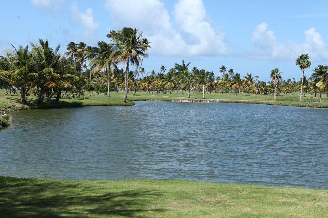 Dorado del Mar Golf Club, Dorado, Puerto Rico