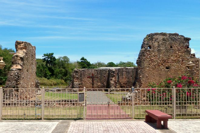 Ermita San Antonio De Padua De La Tuna, Isabela, Puerto Rico