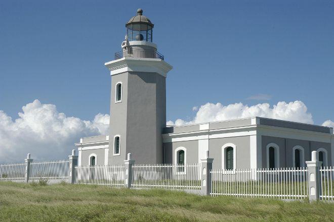 Faro Los Morrillos, Cabo Rojo, Puerto Rico