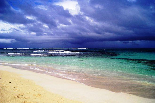 Flamenco Beach, Culebra, Puerto Rico