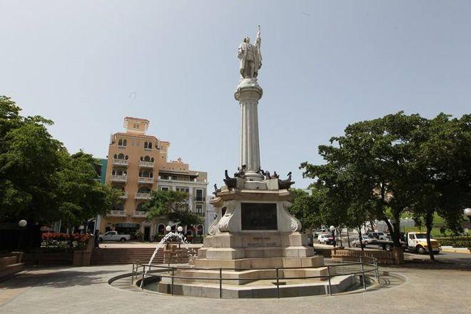 Galeria Botello, San Juan, Puerto Rico