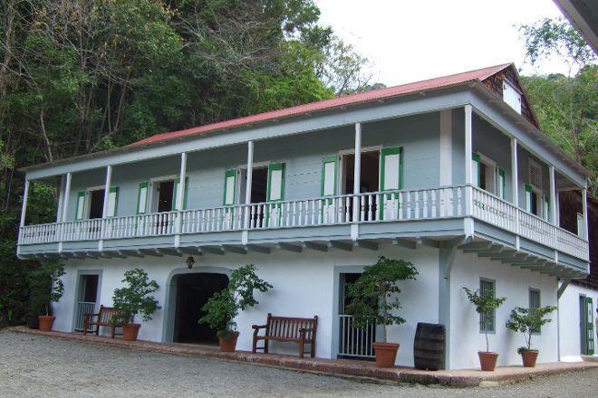 Hacienda Buena Vista, Ponce, Puerto Rico