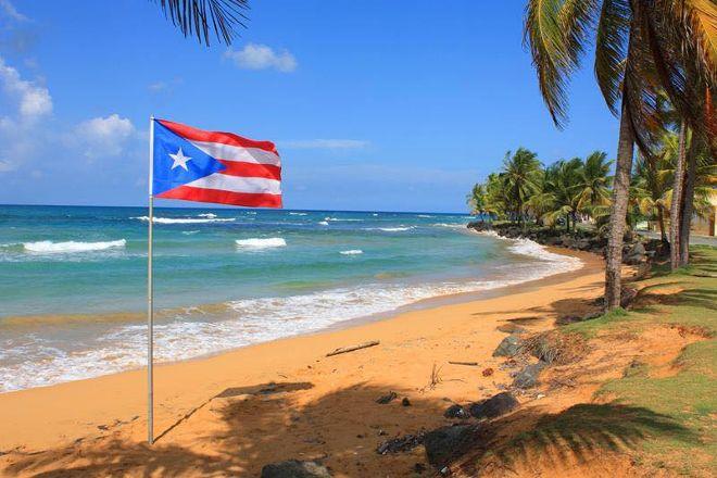 i Tour Puerto Rico, San Juan, Puerto Rico