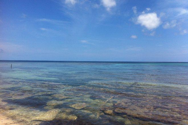 Isla Nena Scuba, Isla de Vieques, Puerto Rico