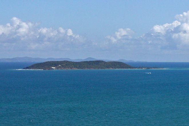 Isla Palominos, Las Croabas, Puerto Rico