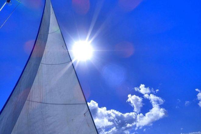 Katarina Sail Charters, Rincon, Puerto Rico