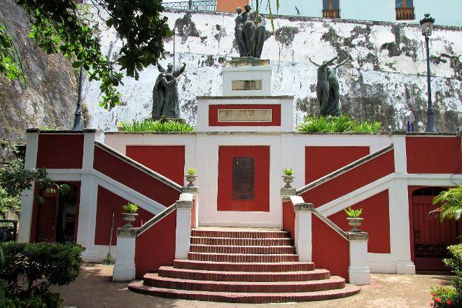 Depigment Art, San Juan, Puerto Rico