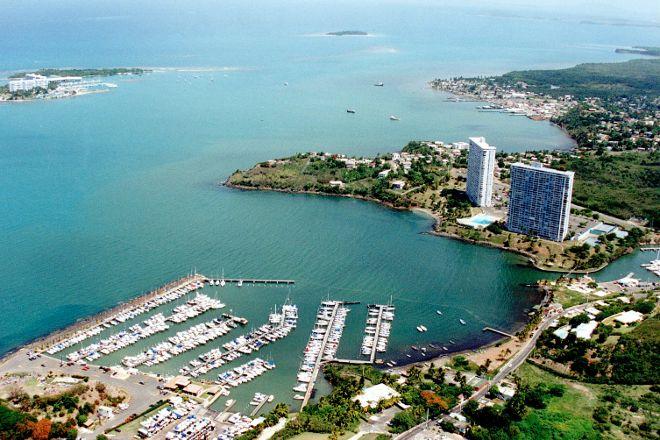 Marina Puerto del Rey, Fajardo, Puerto Rico