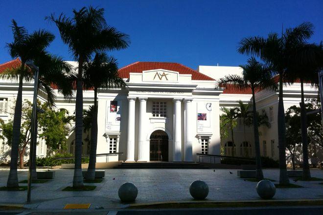 Museo de Arte de Puerto Rico, San Juan, Puerto Rico