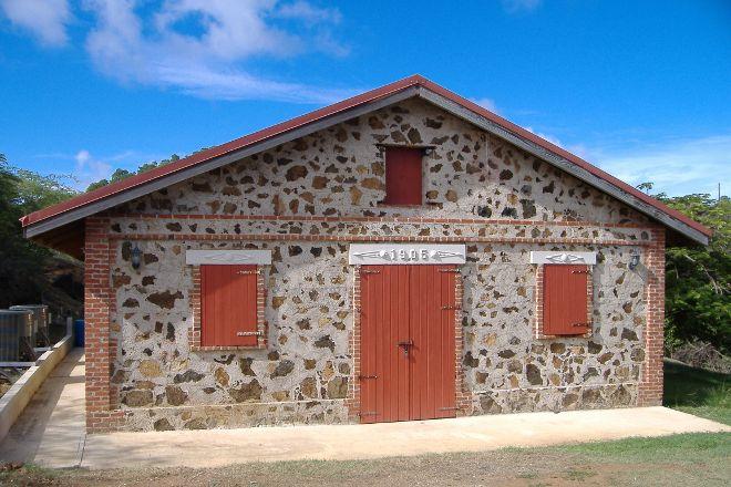 Museo Historico de Culebra, Culebra, Puerto Rico