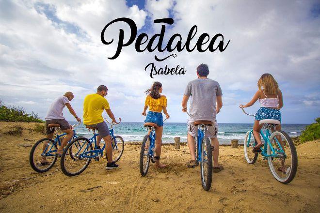 Pedalea Isabela, Isabela, Puerto Rico
