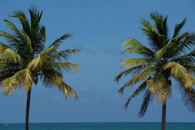 Playa Lucia, Yabucoa, Puerto Rico