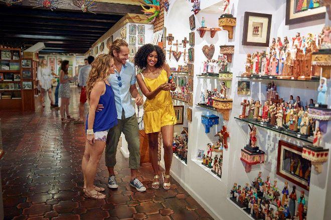 Puerto Rican Art & Crafts, San Juan, Puerto Rico
