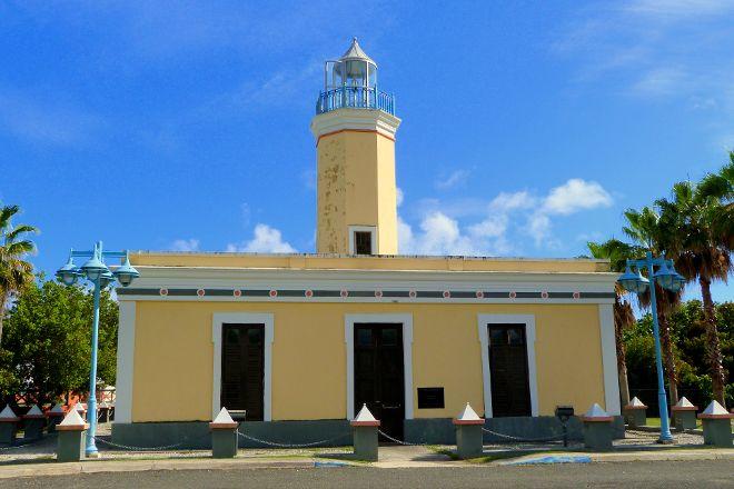 Punta Figuras, Arroyo, Puerto Rico