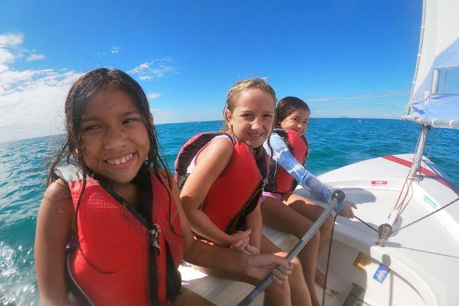 Rincon Sailing, Rincon, Puerto Rico