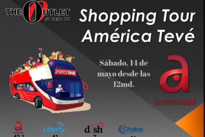 The Outlet Mall 66, Canovanas, Puerto Rico