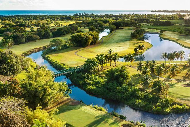 Wyndham Rio Mar Golf Club, Rio Grande, Puerto Rico