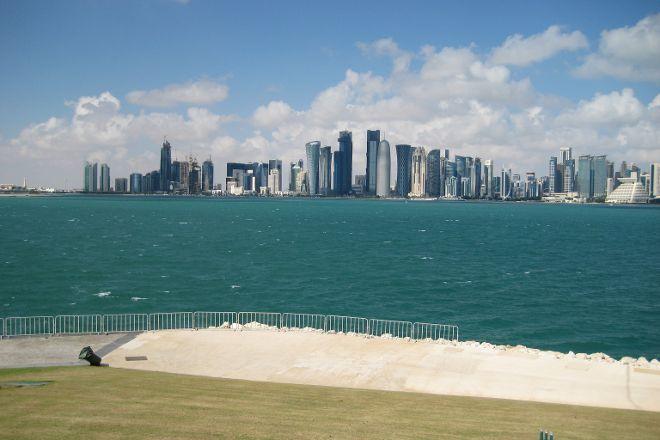 MIA Park, Doha, Qatar