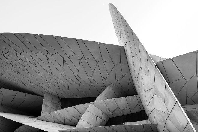 National Museum of Qatar, Doha, Qatar