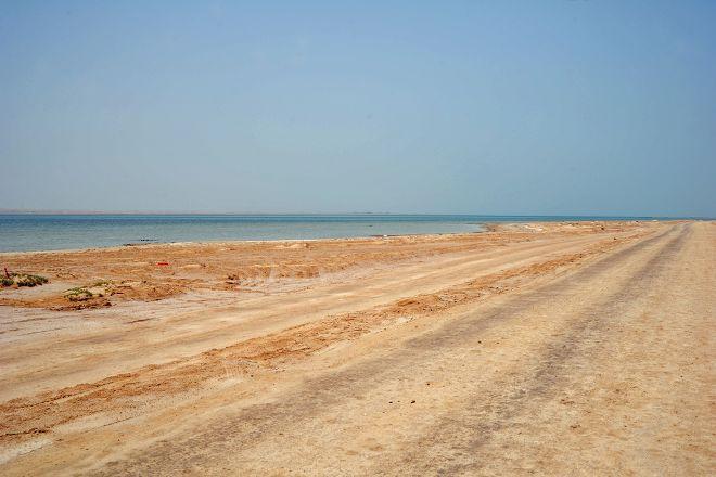 Zekreet Beach, Al-Rayyan, Qatar