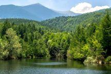 National Park Pelister, Bitola, Republic of North Macedonia