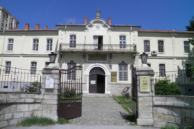 НУ Завод и Музеј Битола (NI Institute and Museum Bitola), Bitola, Republic of North Macedonia