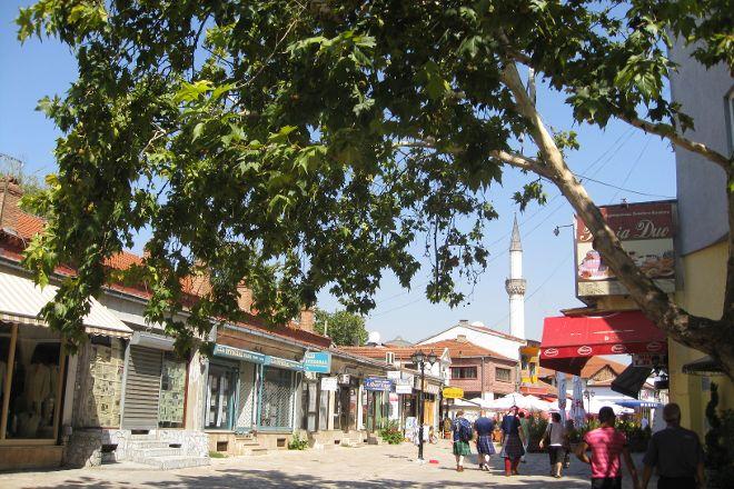 Old Bazaar, Skopje, Skopje, Republic of North Macedonia
