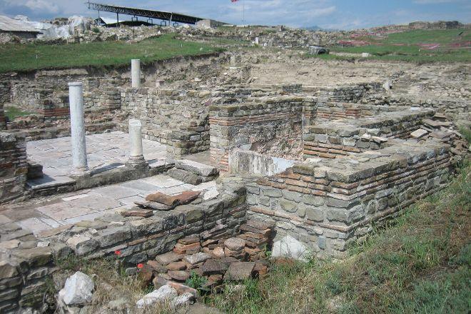 Stobi, Palikura, Republic of North Macedonia