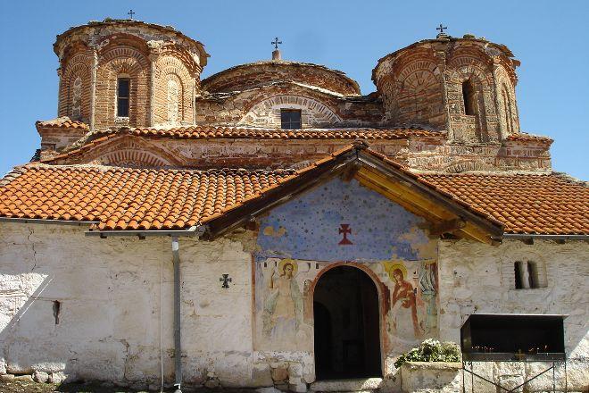 Treskavec Monastery, Prilep, Republic of North Macedonia