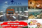 Aquastar Satu Mare