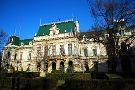 Roznovanu Palas / Iasi City Hall