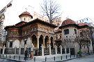 Stavropoleos Monastery