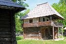 Village Museum of Valcea County