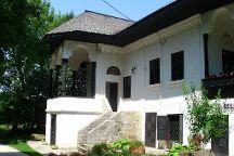 Bellu Manor, Urlati, Romania