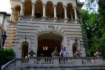 Cotroceni Palace (Palatul Cotroceni), Bucharest, Romania