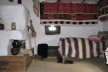 Ethnological Museum, Ieud, Romania