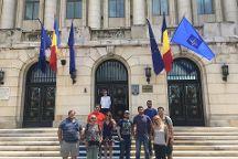 Open Doors, Bucharest, Romania