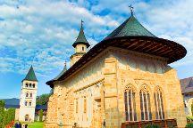 Putna Monastery, Putna, Romania