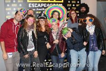 Real Escape Room Bucharest