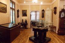 The Clock Museum, Ploiesti, Romania