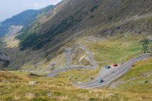 Transfagarasan Highway, Curtea de Arges, Romania