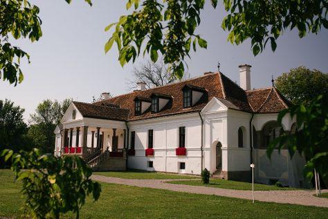 Kalnoky Castle, Miclosoara, Romania