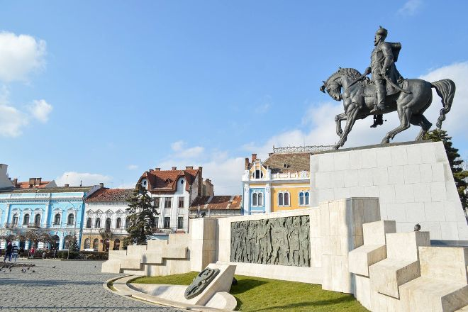 Cluj Guided Tours, Cluj-Napoca, Romania