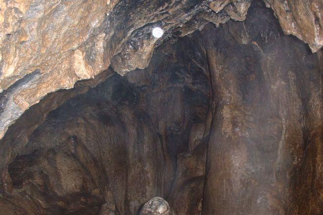 Lalomita Cave, Moroeni, Romania