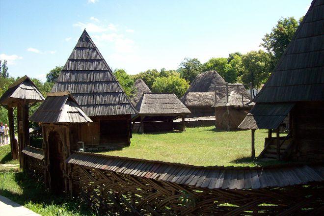 Muzeul National al Satului