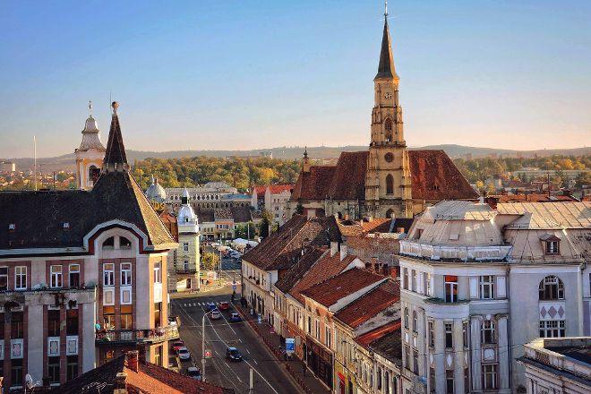 Rolandia Travel, Cluj-Napoca, Romania