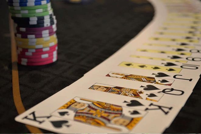 Rounders Poker Lounge, Cluj-Napoca, Romania