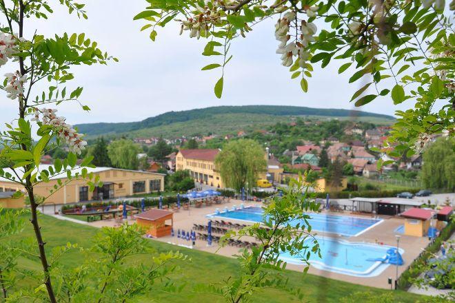 Septimia Spa, Odorheiu Secuiesc, Romania