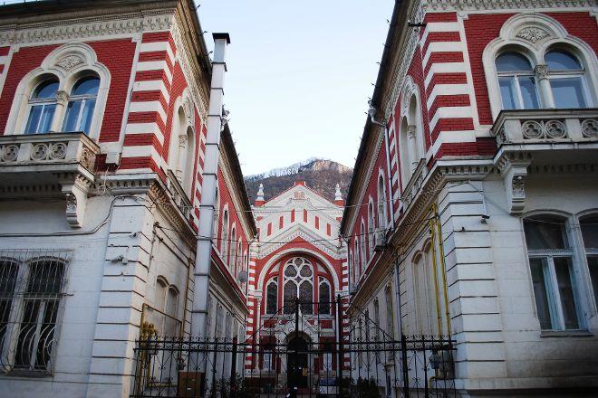 Sinagoga Neologa, Brasov, Romania
